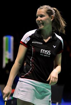 Nathalie Tardy, Swiss Open 2016 (double mixte)-12