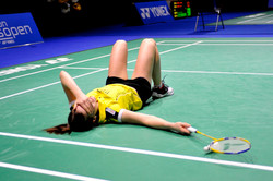Nathalie Tardy, Swiss Open 2016 (simple dame)-13