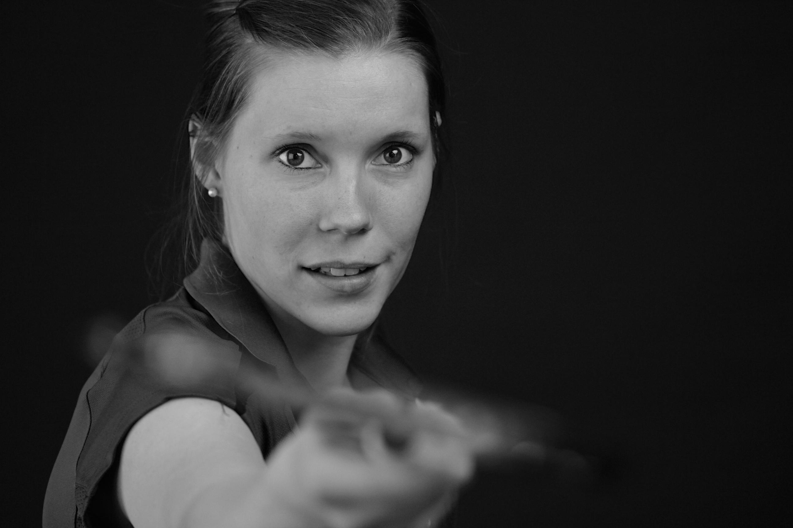 Astrid Ritter, 2013-5