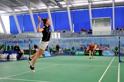Nathalie Tardy, Swiss International Challenge 2015-11