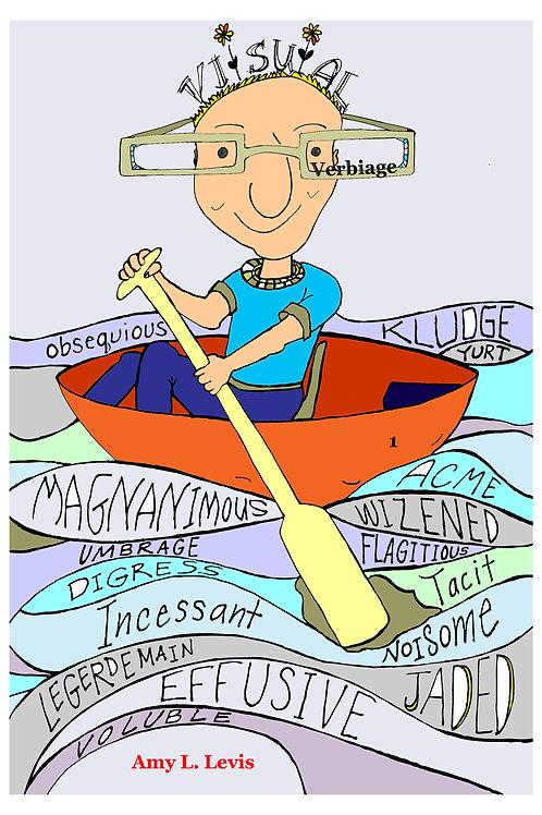 Visual Verbiage Book 1