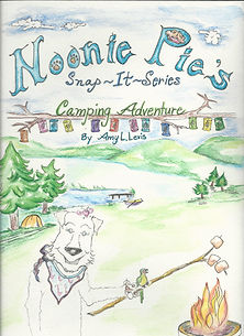 Noonie Pie's Snap It Series First Grade Curriculum Phonics Handwriting Creative Writing and Drawing