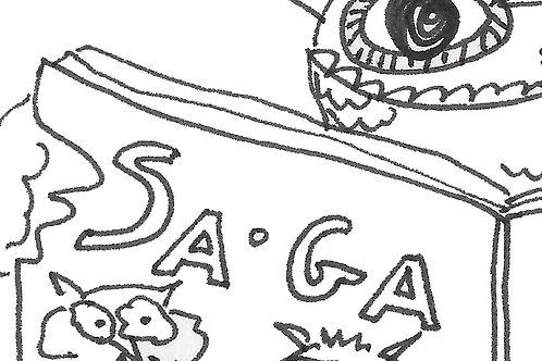 V V Sagacious