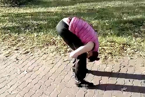 Park Murga Punishment