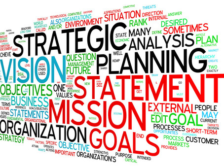 The Strategic Plan Made Simple