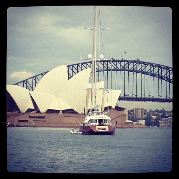 #sydney #operahouse #opera #house