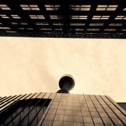 #sydneycbd #cloud #oz #sydney #sky #cbd #tourism #tourist #westfieldtower #westfield