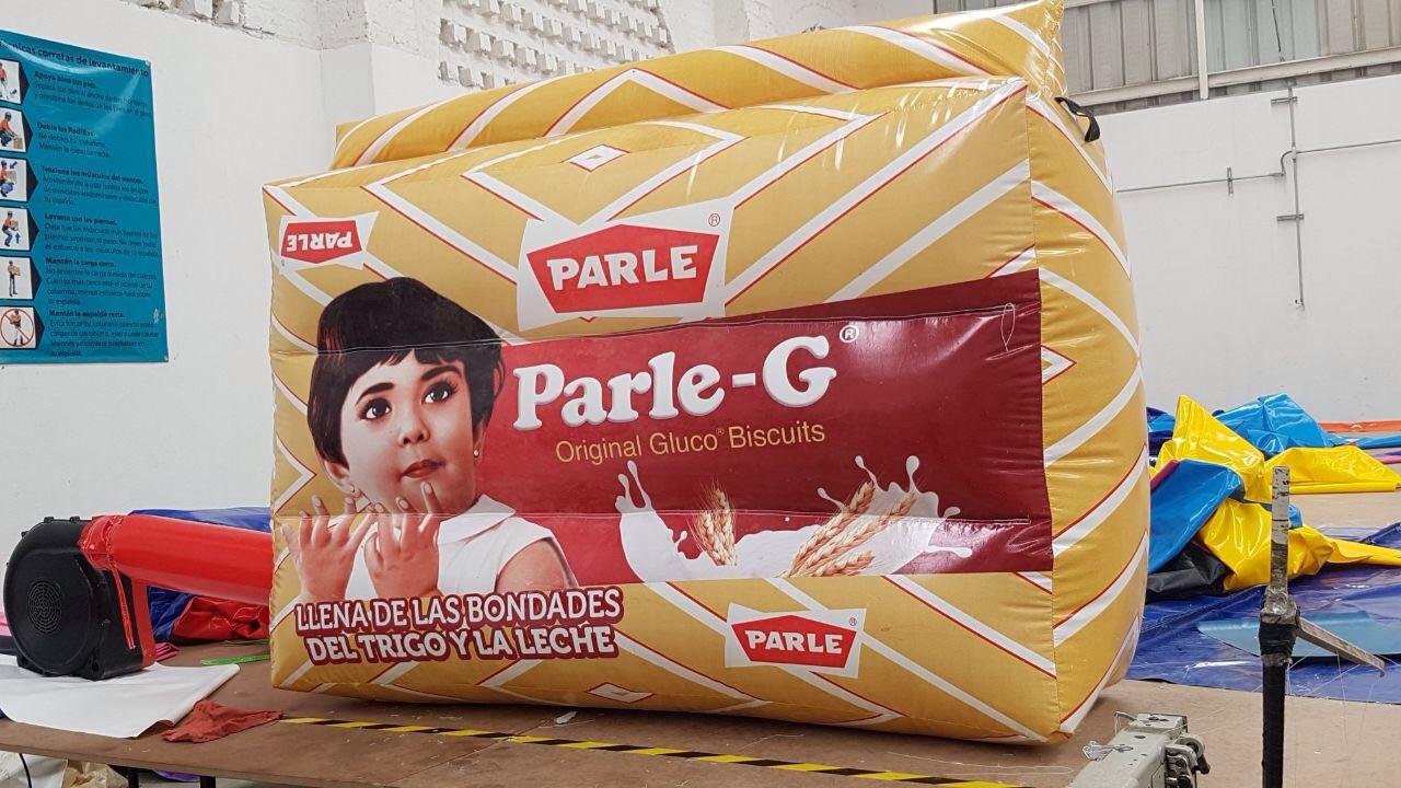 Galletas Parle-G