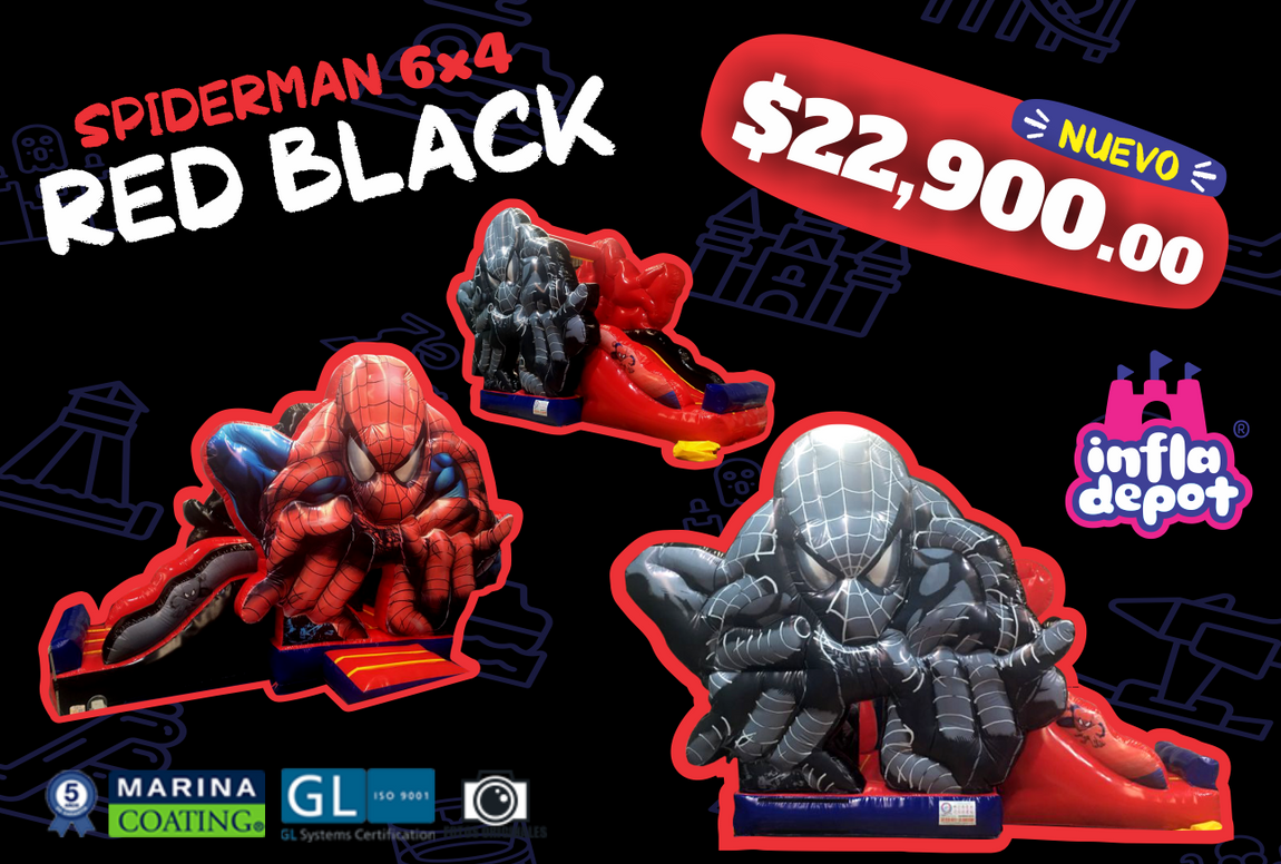 13 Sipderman Red Black-Infladepot 2021.png