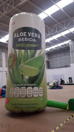Aloe Vera-Bebida
