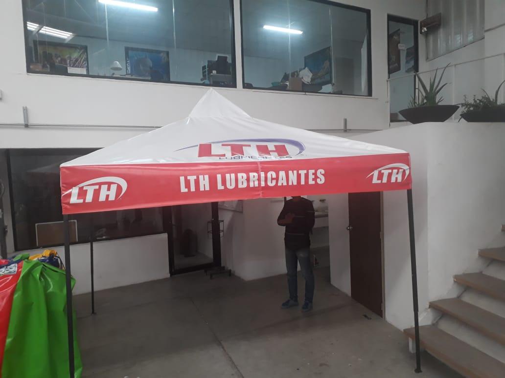 Carpa LTH