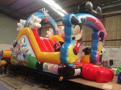Combo Mickey & Minnie