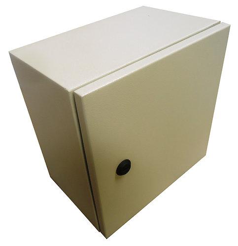 Tablero Metalico 300 X 300 X 200 mm IP-55 Placa Montaje