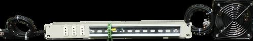 PDU PARA RACK GALVANIZADO IP-55