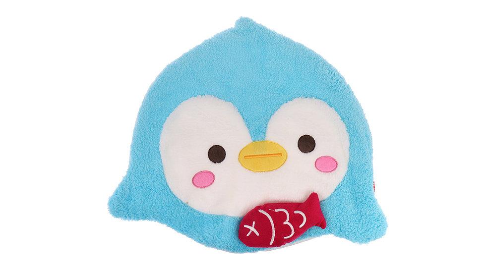 Cute animal shaped pet blanket