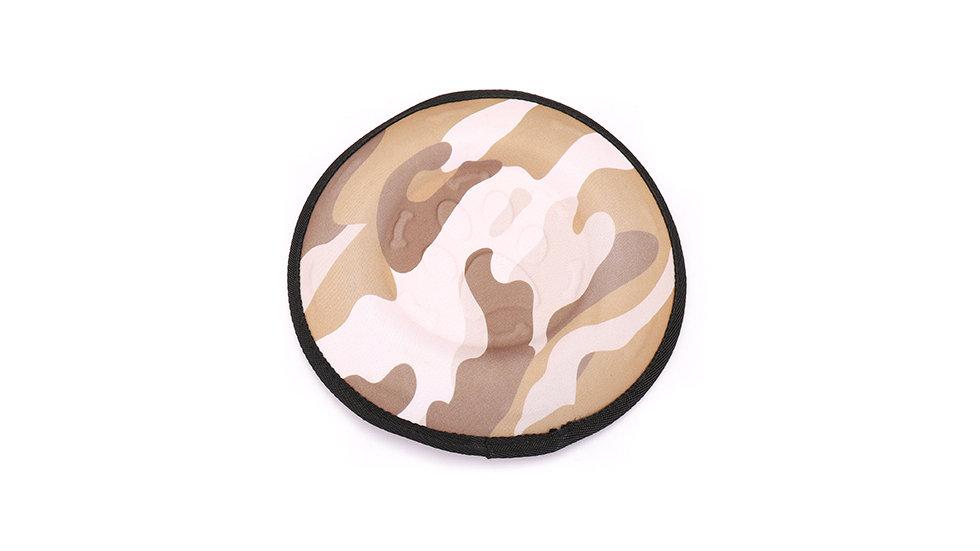 EVA pet frisbee