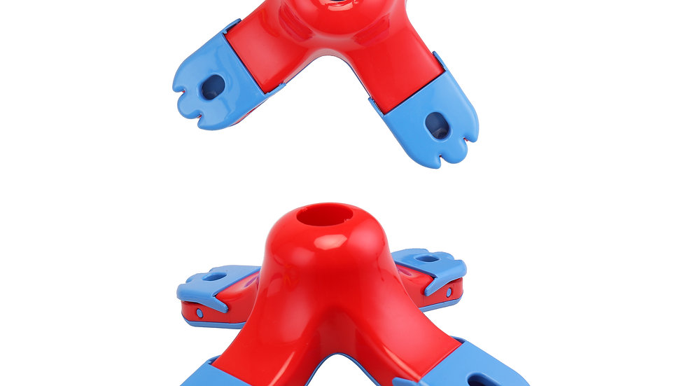 Four-corner  dog IQ training toys