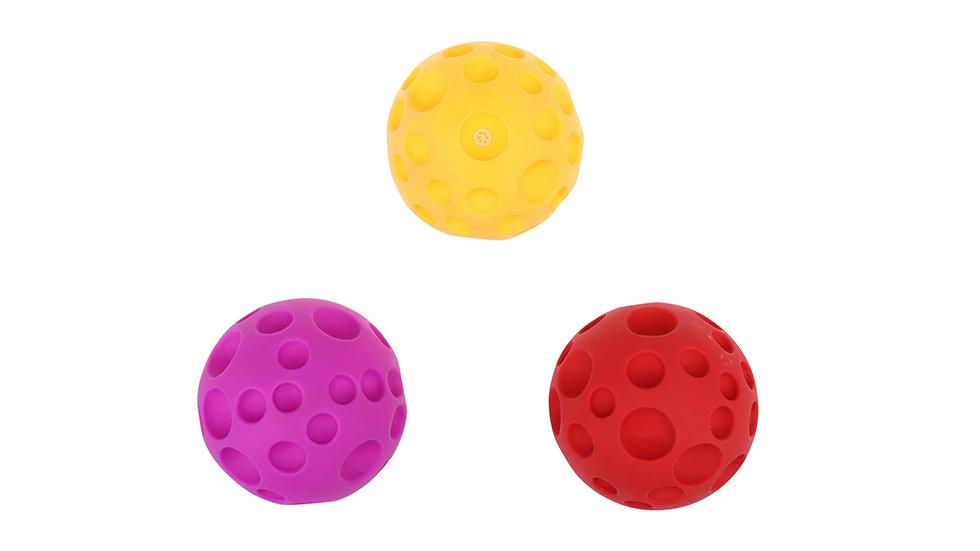 vinyl hole ball
