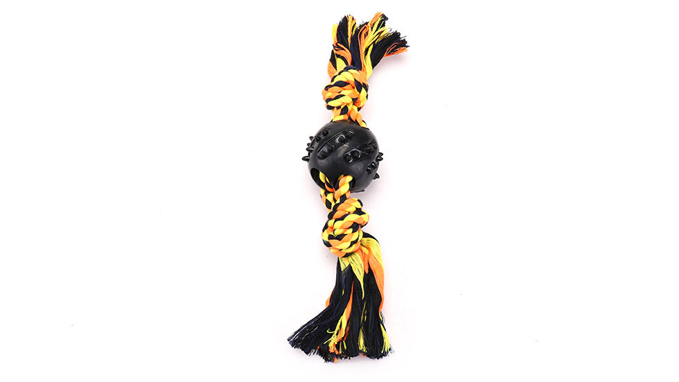 rope tpr toy
