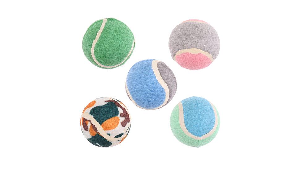 Tennis ball 6.3cm