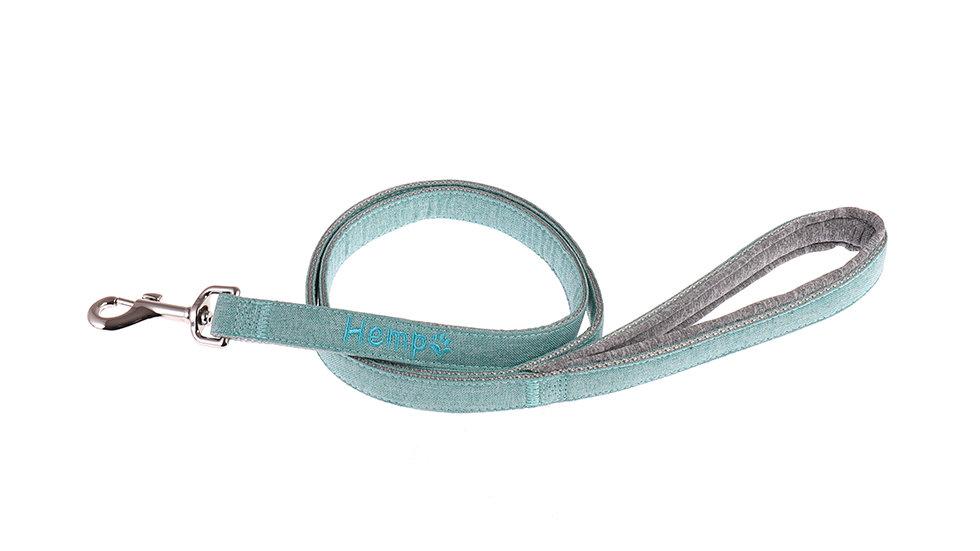 nylon hemp dog leash
