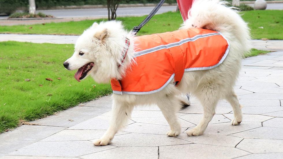 Outdoor assault winter jackets