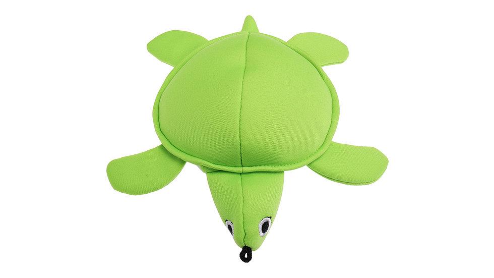 Floating tortoise