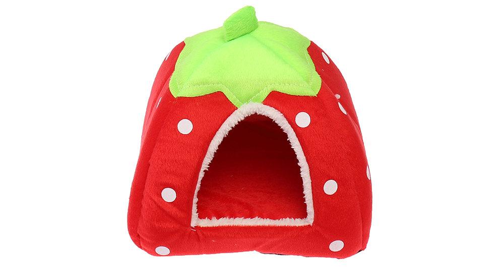 Pet strawberry nest