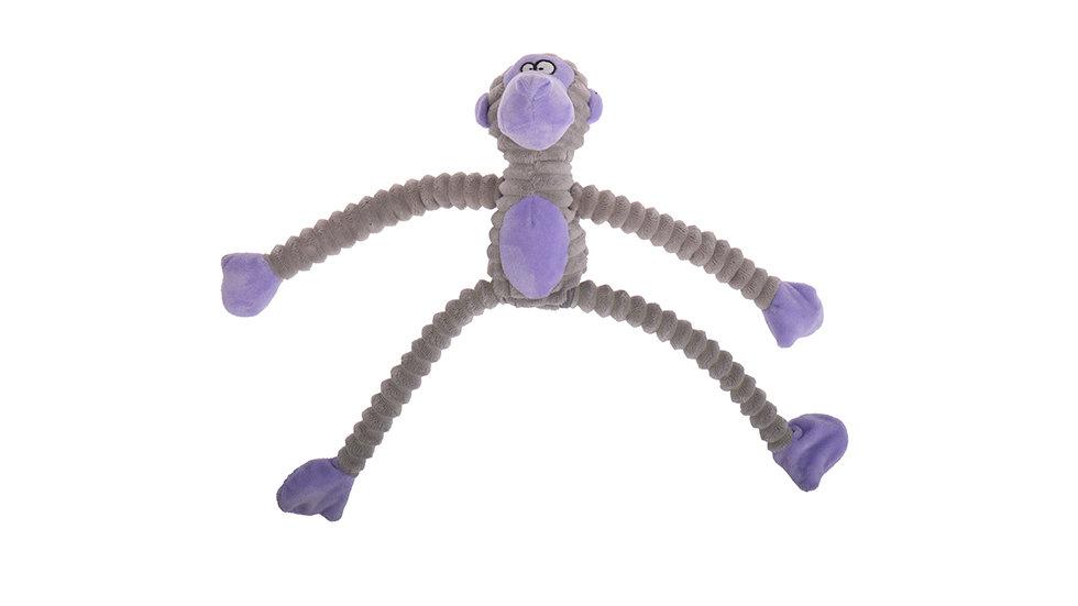 Adjustable hands&feet monkey toy
