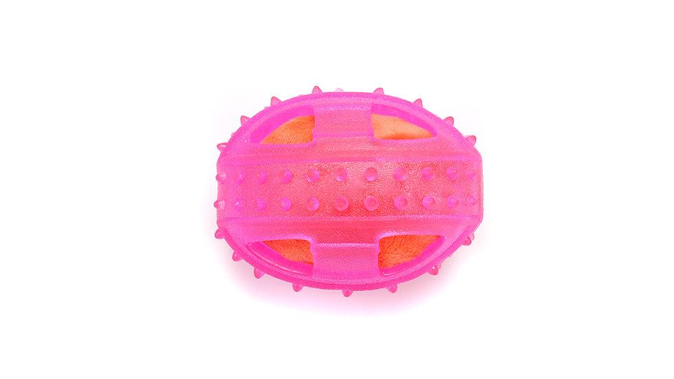 plush TPR toy