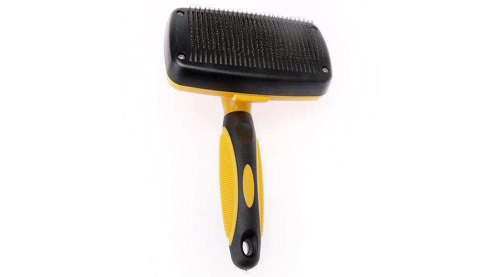 Pet slid brush