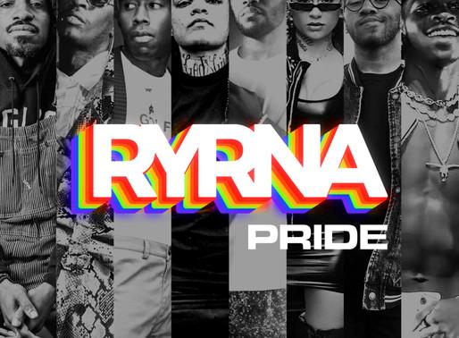 RYRNA PRIDE: La lucha por la comunidad LGBTTQ a través de los años