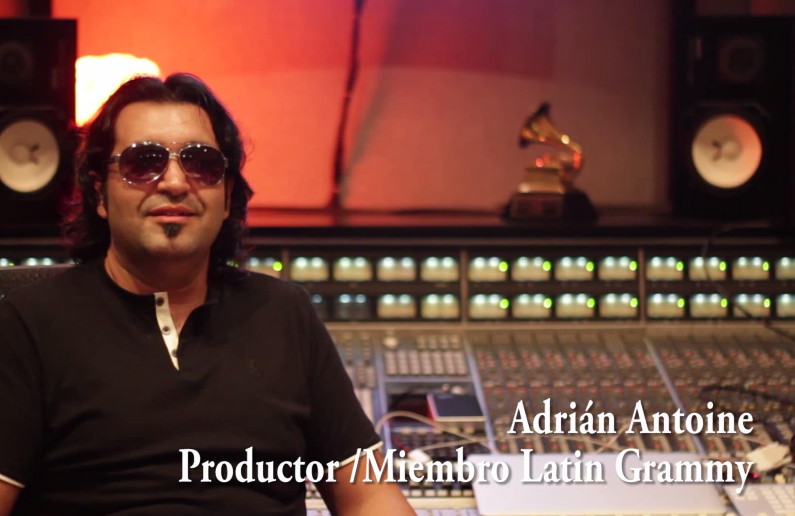 Adrian Antoine