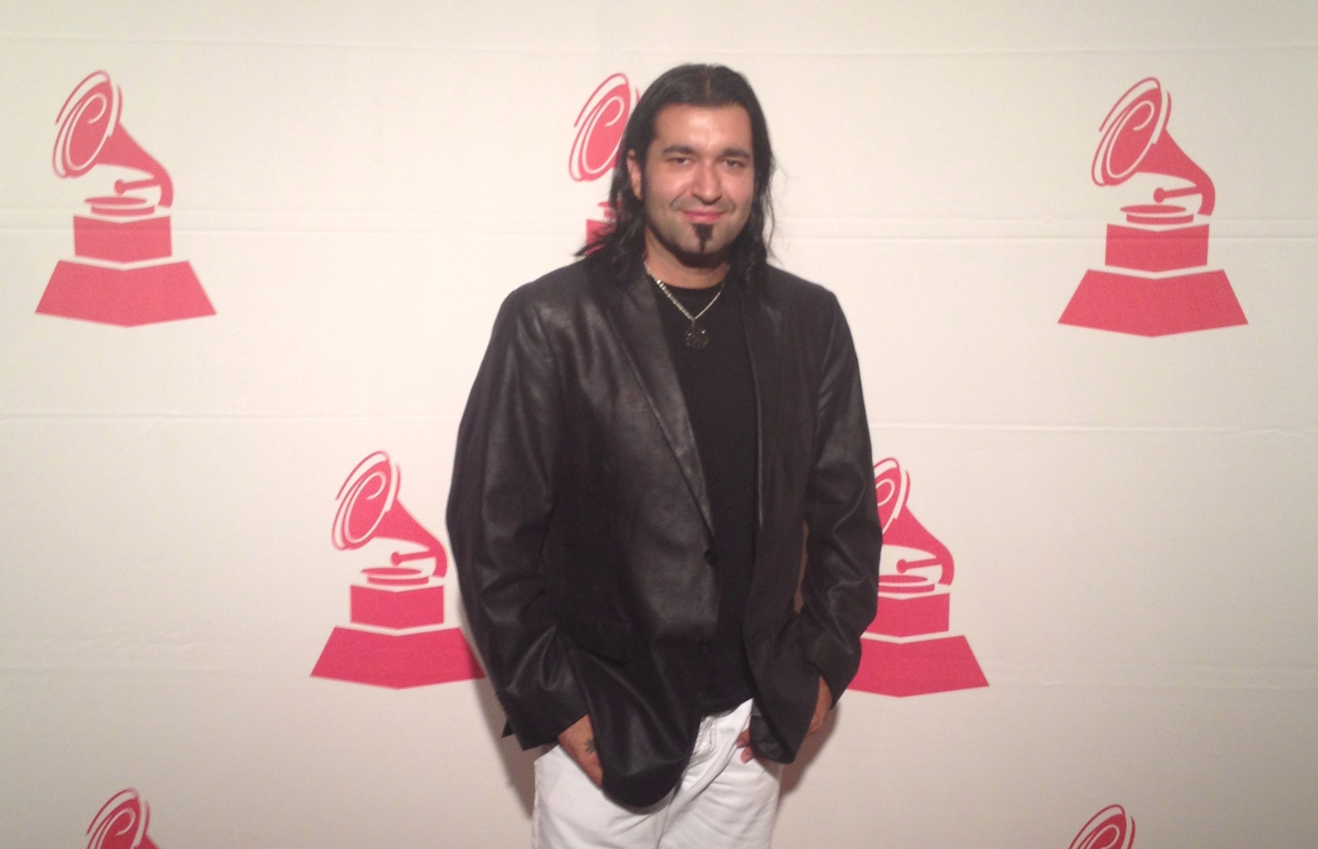 Latin Grammy's Red Carpet