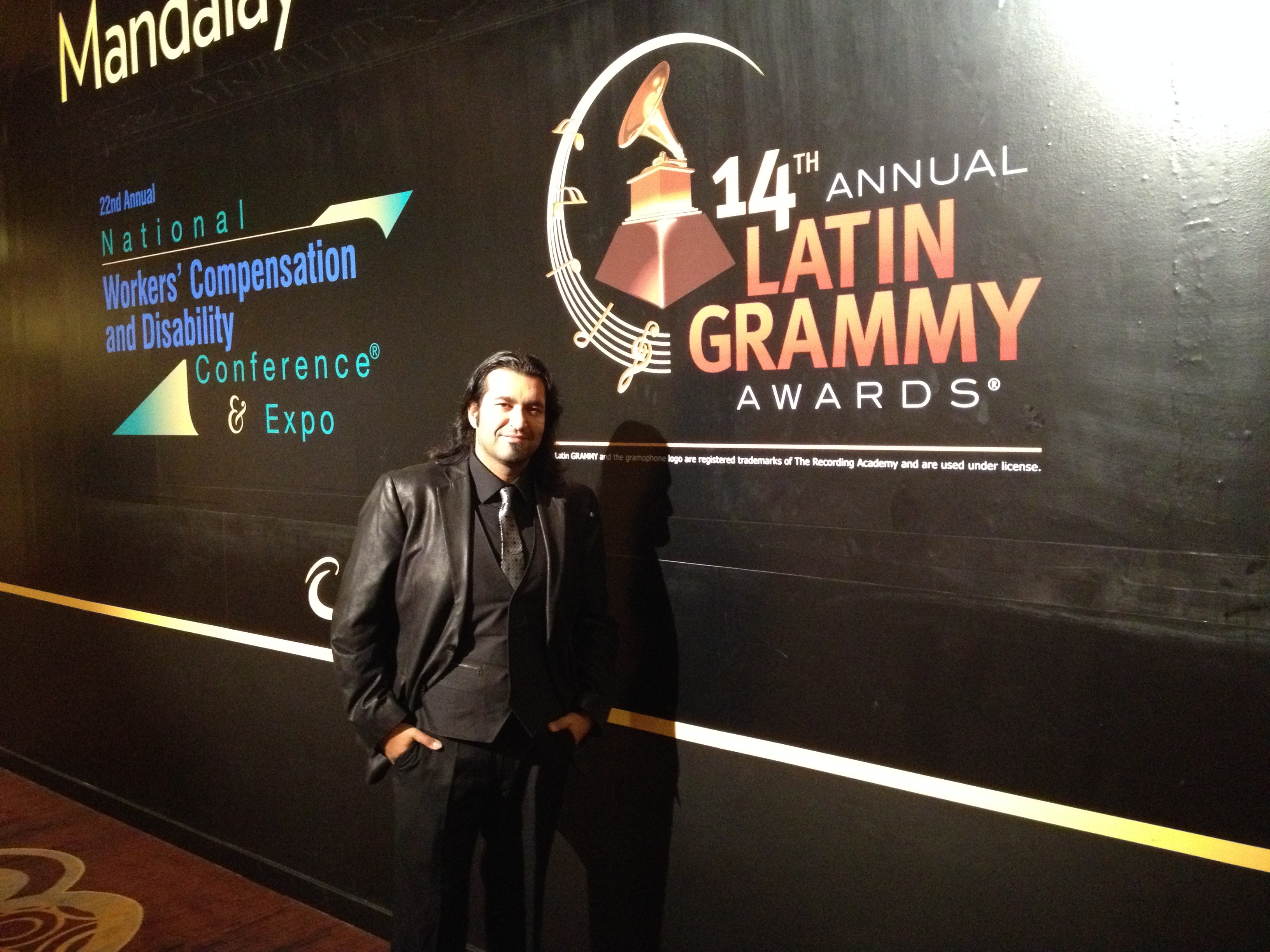 14th Annual Latin Grammy