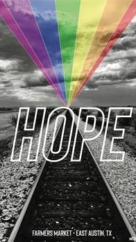 HOPE Artist: Mark Yawn