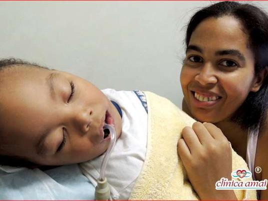 A busca da mamãe Sabrina, desde a Bahia até São Paulo
