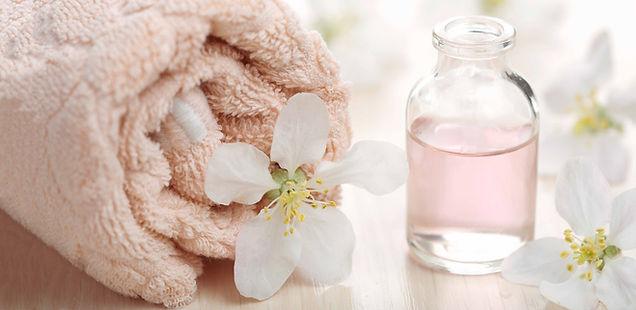 Aromatherapy Oils Image