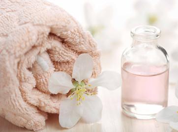Aromaterapia para bebês: um pequeno guia para você começar