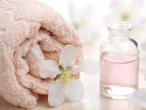 5 najlepszych olejków do masażu twarzy