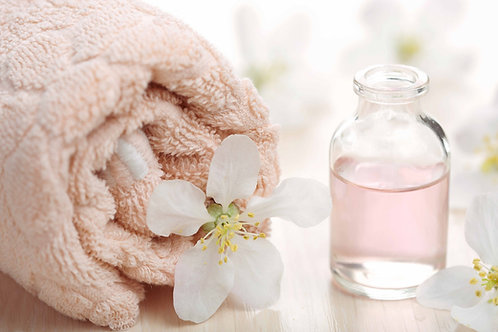 Aromatherapy Massage - 1hr