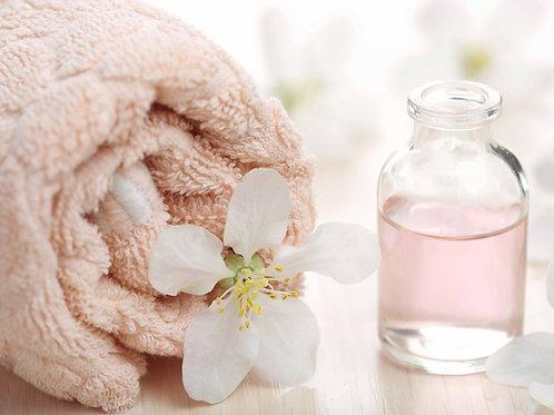 Pink Grapefruit & Honey Castor Oil