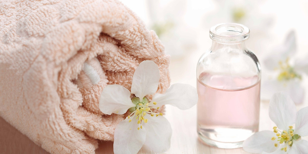 Pamper Yourself Spa Day