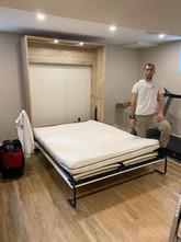 LeonExpress Furniture Assembly Service