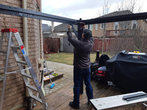Gazebo Installation process