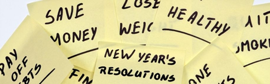 5 New Years Resolutions for Your Home