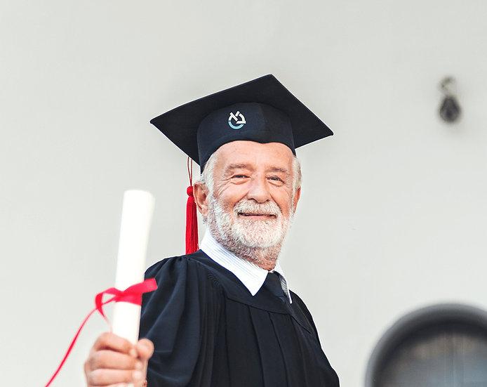 כובע Graduation