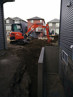 QC Construction | Airdrie, AB | Foundation Repair Services & Basement Window Installation - Cost-Effective Construction Services