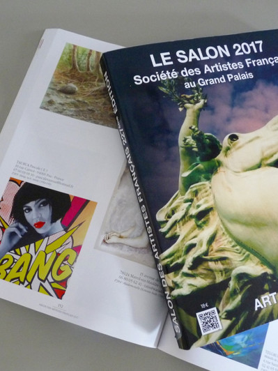 LE SALON 2017