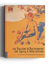 LE SALON D'AUTOMNE